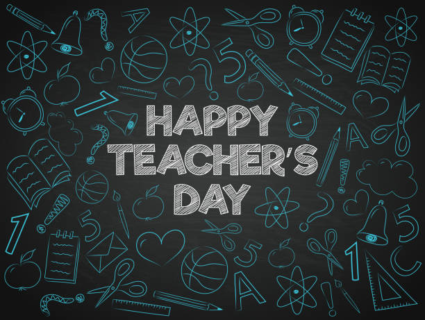Teachers Day Wallpaper Free Vector Art 9 Free Downloads