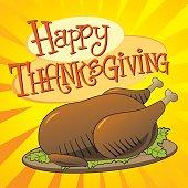 Happy Thankgsgiving