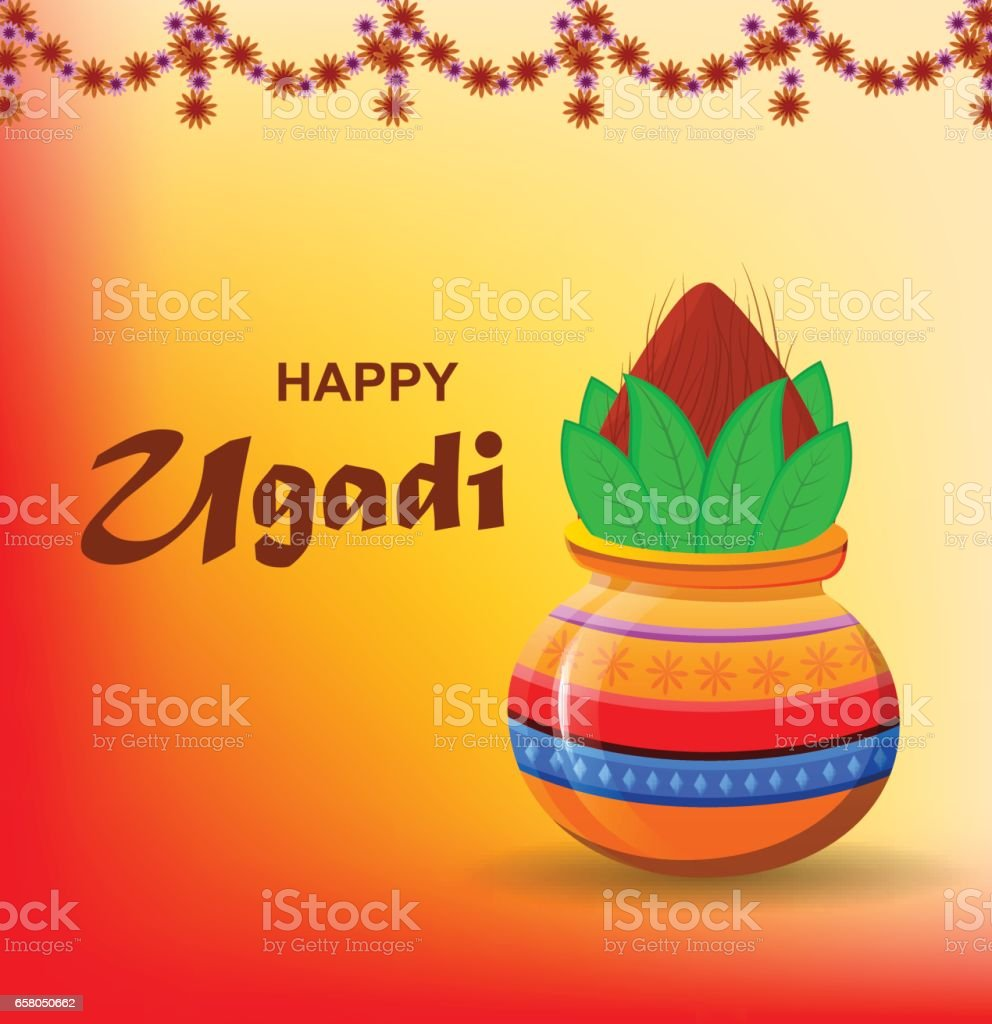 Hindu New Year Greetings Choice Image Greetings Card Design Simple