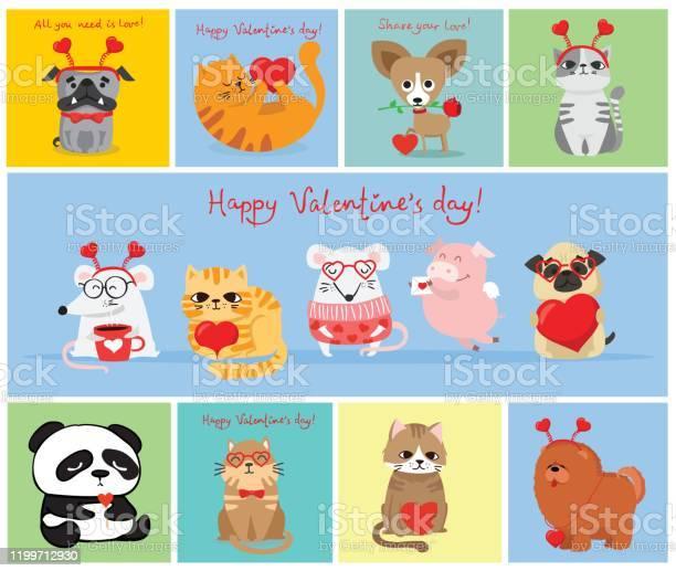 Happy valentines day cards vector id1199712930?b=1&k=6&m=1199712930&s=612x612&h=nfs 6stzewclgyq b4jr1p9npqczauvrqh7gei7nmxk=