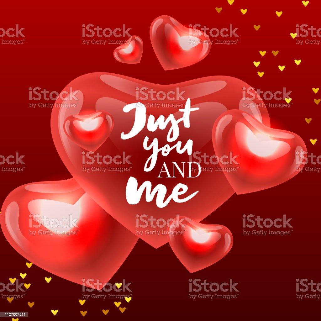 Motto fur valentinstag