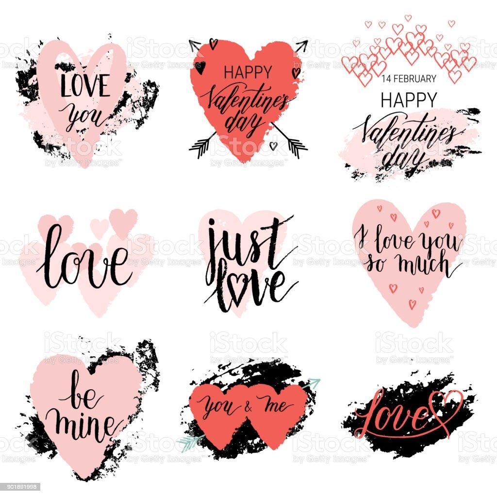 Happy Valentines Day Ich Liebe Dich So Sehr Nur Liebe Be Mine