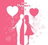 istock Happy Valentine's Day 1301035513