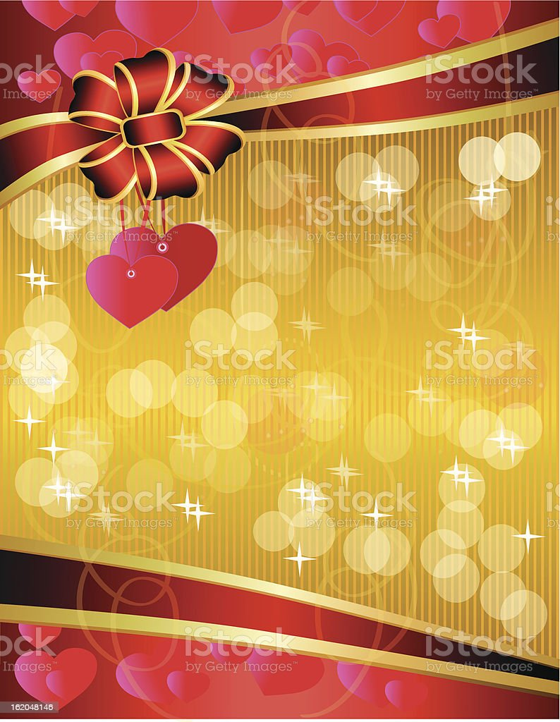 Happy Valentine's Day !!!! royalty-free stock vector art
