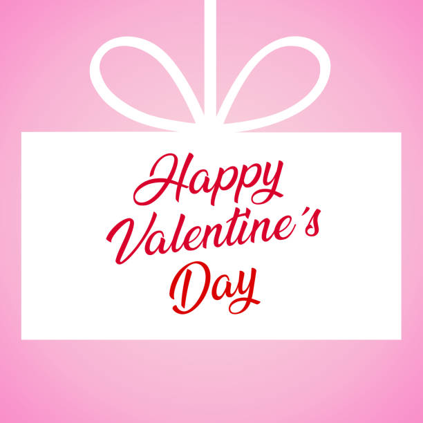 happy valentine's day - leap year stock illustrations, clip art, cartoons, & icons