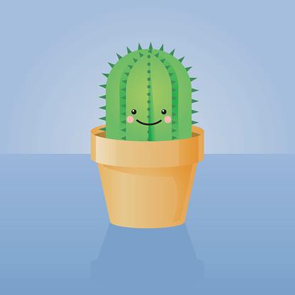 happyland: cactus
