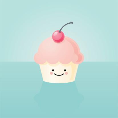 happyland: sweet cupcake
