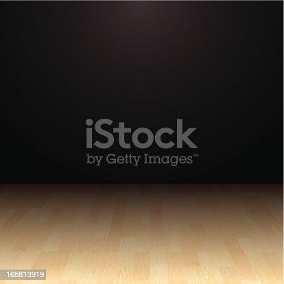 istock Hardwood Floor 165813919
