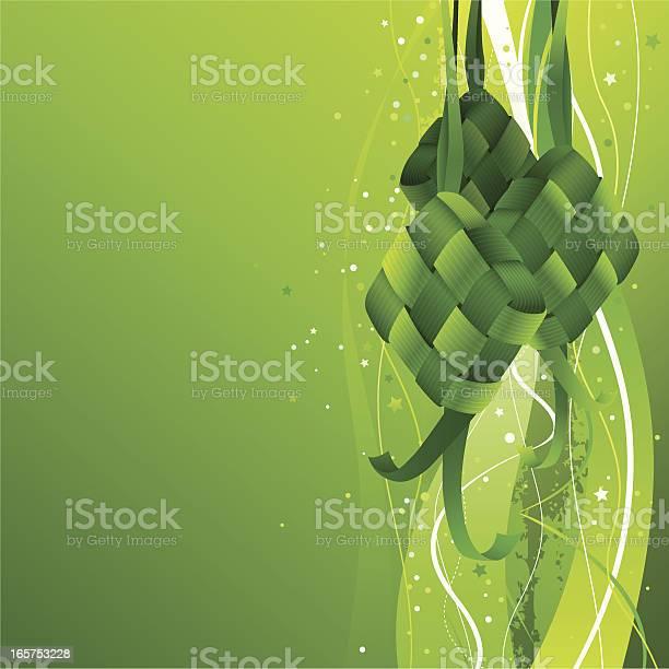 Hari Raya Background Stock Illustration - Download Image Now
