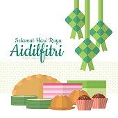 Hari Raya food 1