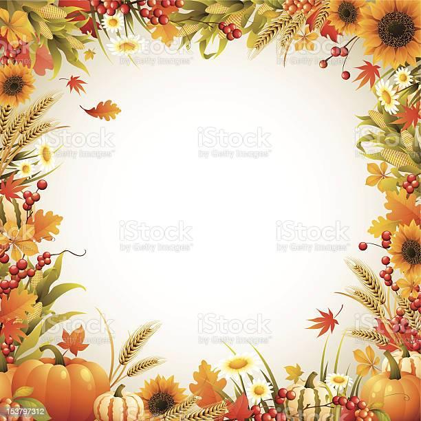 Harvest boder vector id153797312?b=1&k=6&m=153797312&s=612x612&h=phmyifmbjzw2mcuavukby7c mdnt1rp8r1y2glkobnu=