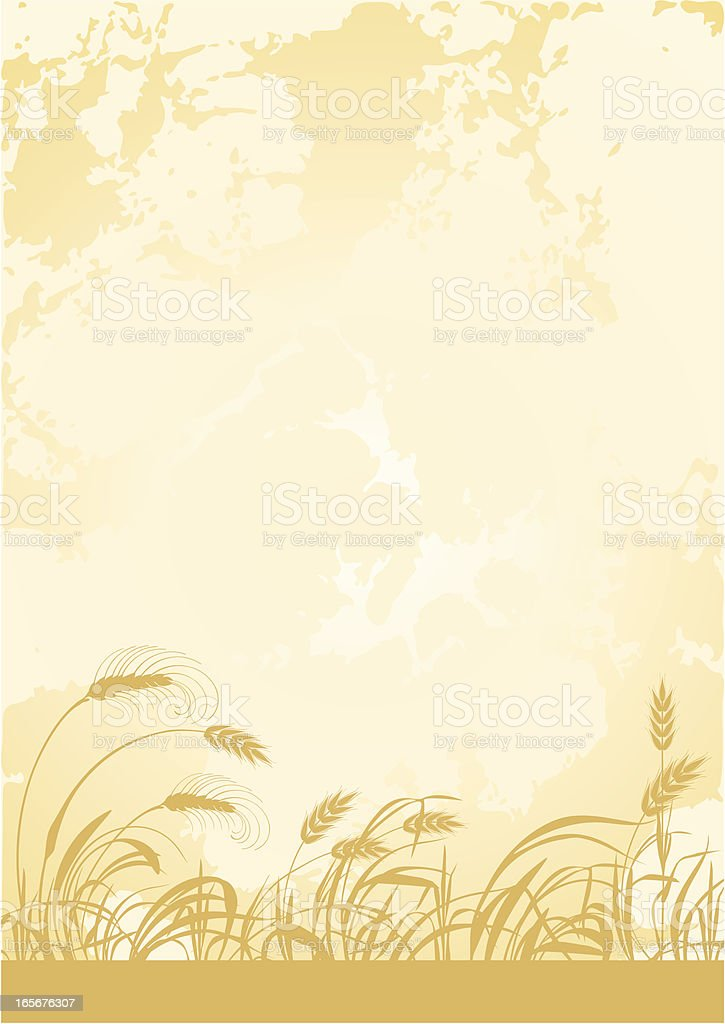 Harvest royalty-free harvest stock vector art & more images of agriculture