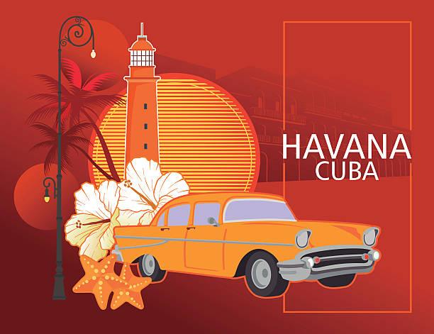 Best Havana Illustrations, Royalty-Free Vector Graphics & Clip Art