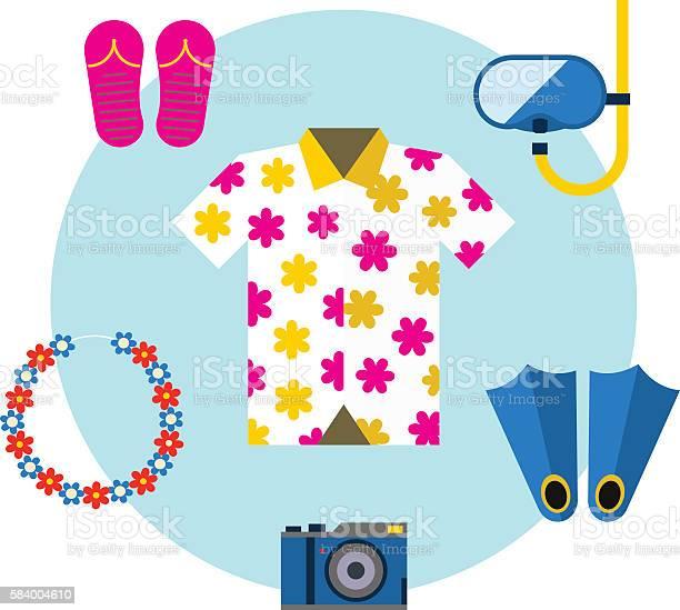 Hawaii shirt vector illustration vector id584004610?b=1&k=6&m=584004610&s=612x612&h=br7dziztist  3cthqca6w7ttwziddb6bpuzwxgwbe0=