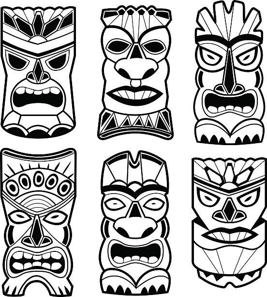 Vectores de Tótem y Illustraciones Libre de Derechos - iStock