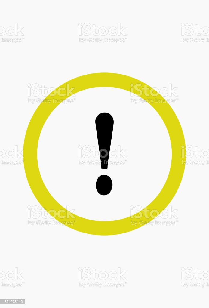 hazard warning icon royalty-free hazard warning icon stock vector art & more images of alertness