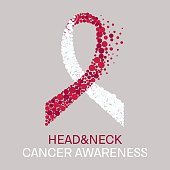 Head and neck cancer poster