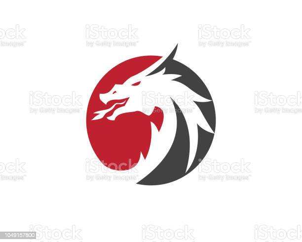 Head dragon flat color vector id1049157800?b=1&k=6&m=1049157800&s=612x612&h=yjpm3r7vbt cxwyl3czj9iwwrkgp3nrtmycbtyihvsy=