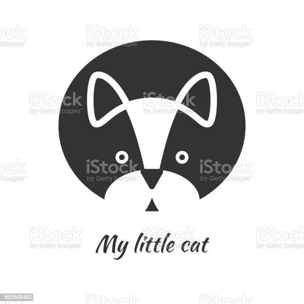 Head of cat vector icon vector id893569460?b=1&k=6&m=893569460&s=612x612&h=zp hc mck03cnmxkor4dv ot3q tndskfxmqigutj3g=