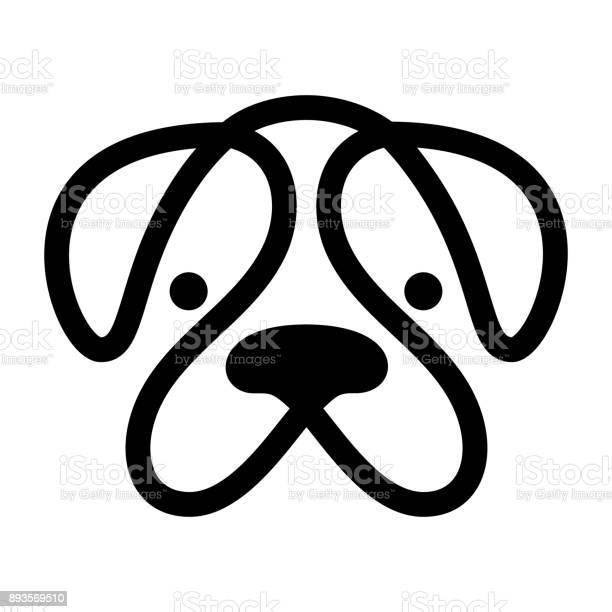 Head of dog vector icon vector id893569510?b=1&k=6&m=893569510&s=612x612&h=uiufz26pntjoc8u5jlmxvnrv4x ddk6t yocrok nwq=