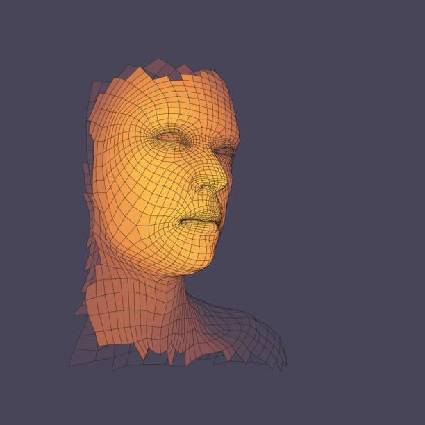 Gesicht Verdeckt Vektorgrafiken und Illustrationen - iStock