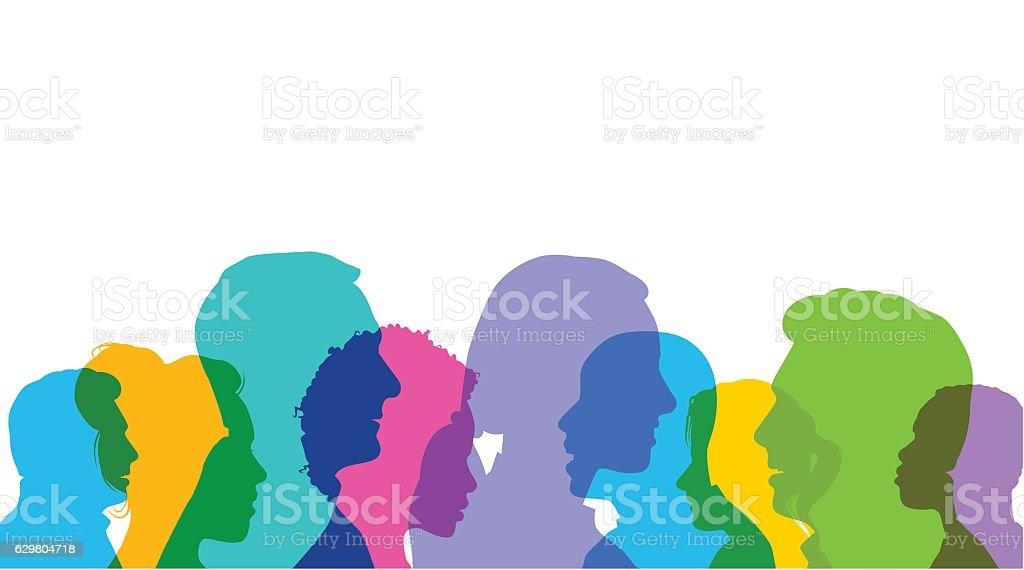 Head Profiles