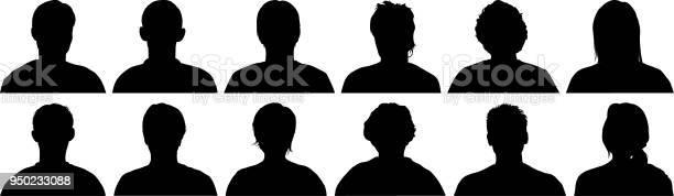 Head silhouettes vector id950233088?b=1&k=6&m=950233088&s=612x612&h=pmms7xrconr4tcmvs1lvsgetsgalkcxahvfsapnysdm=