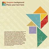 Head tangram