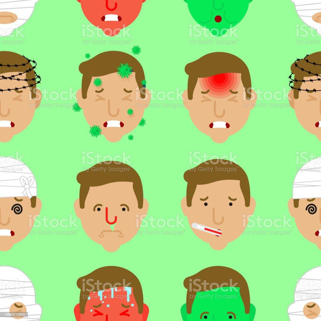 Fiebre y mareos dolor de cabeza