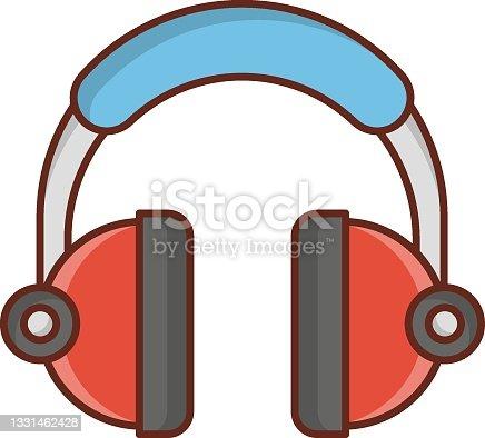 istock headphone 1331462428