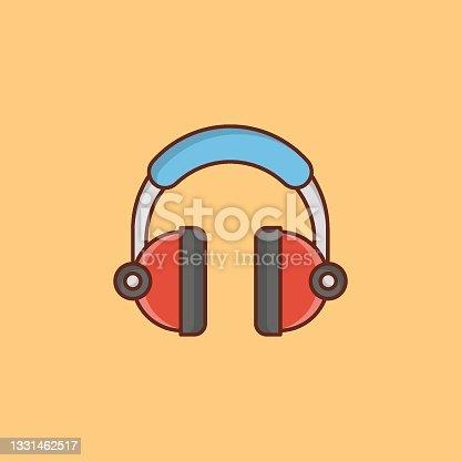 istock headphone 1331462517