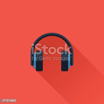 istock Headphone 477074642
