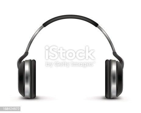 istock Headphones 158424572