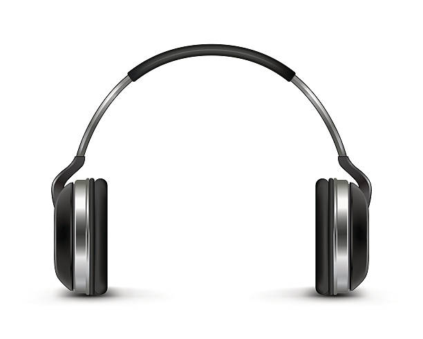 Best Headphones Illustrations, Royalty-Free Vector ...