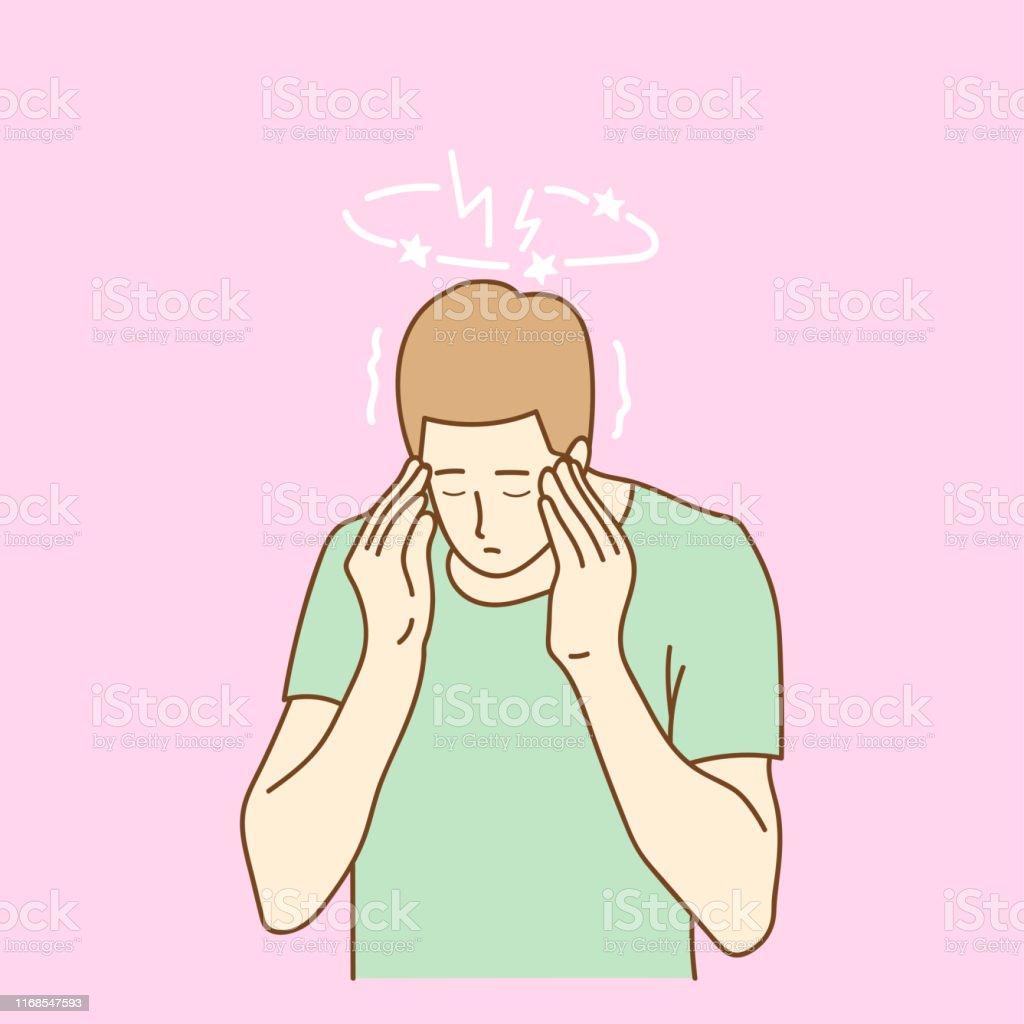 緊張 型 頭痛
