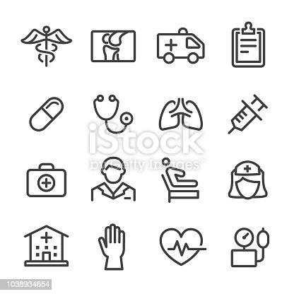 Health Care, hospital