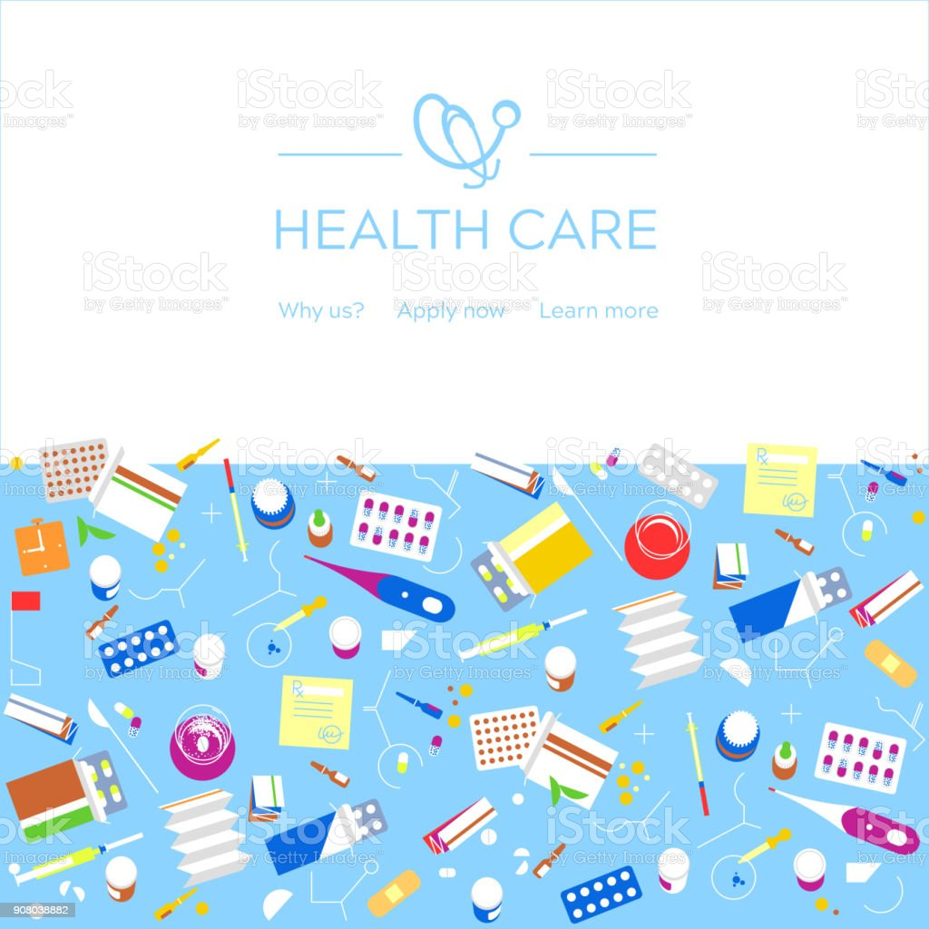 Health Info Site Online: Health Care Medical Background Medicine Insurance Health