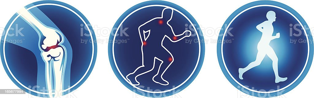 health icon royalty-free stock vector art