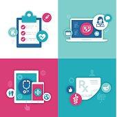 istock Health Information Symbols 521697508