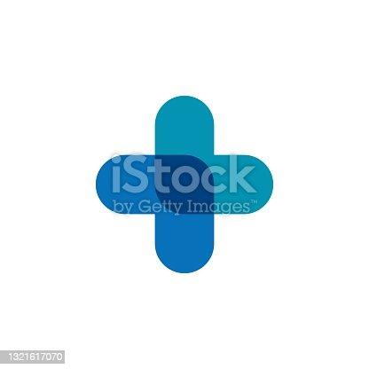 istock Health Medical Logo 1321617070