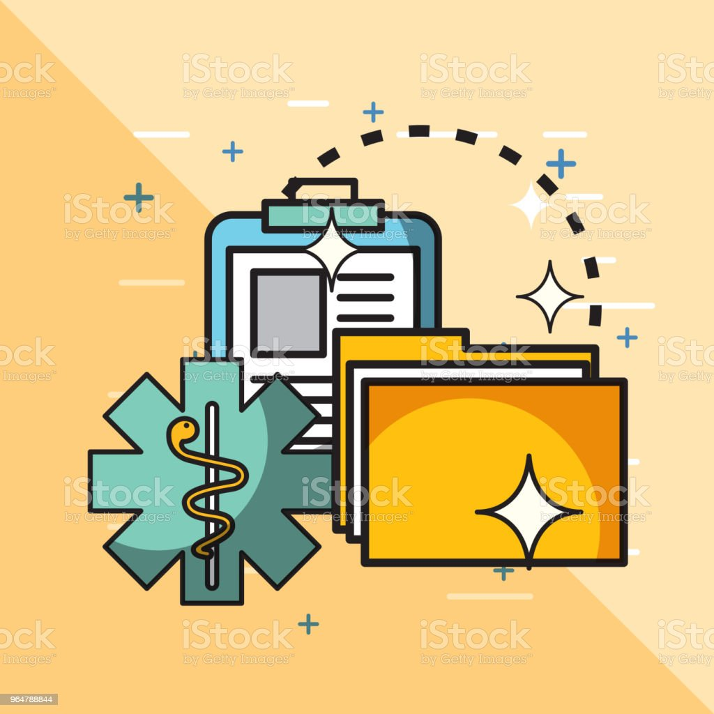 health medical related royalty-free health medical related stock vector art & more images of caduceus