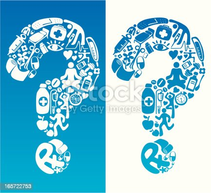 istock Health Questions 165722753