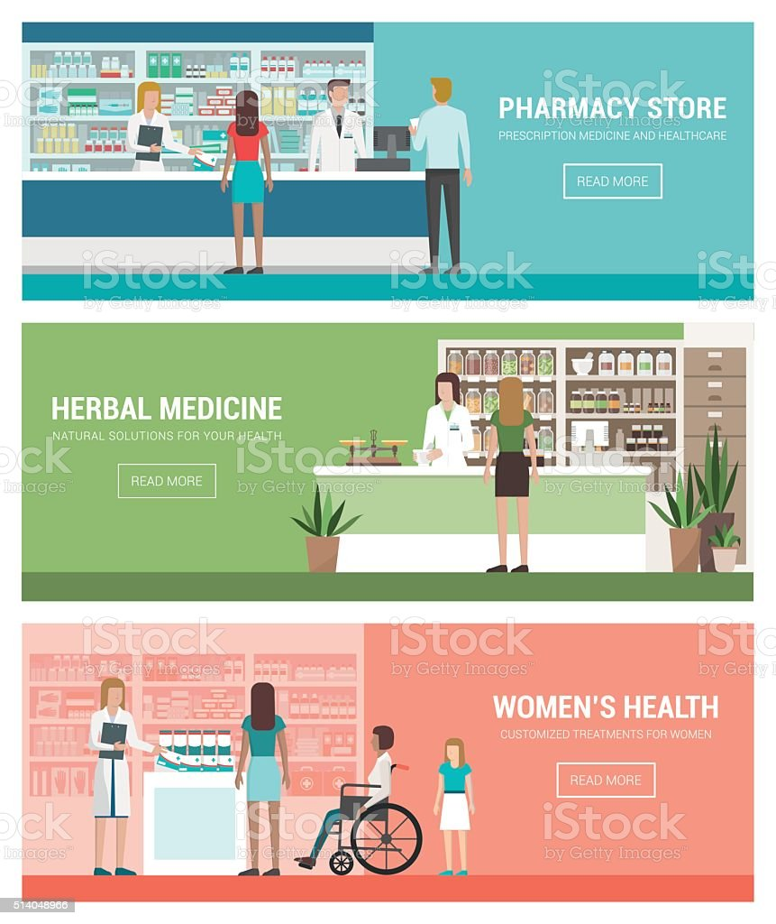 Healthcare And Medicine Stock Illustration Download Image Now Istock