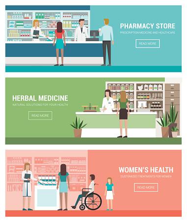 Healthcare and medicine