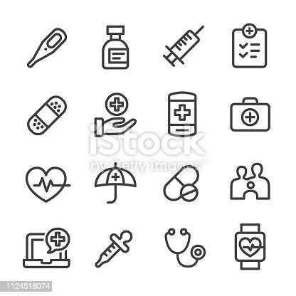 Healthcare, Medicine,