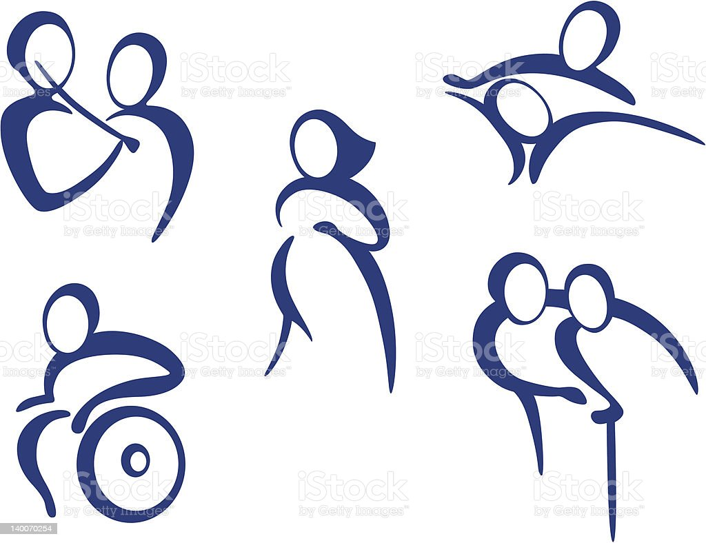 Healthcare Icons royalty-free healthcare icons stock vector art & more images of a helping hand