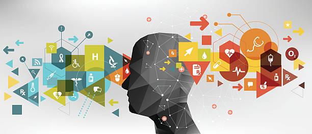 ヘルスケアのアイデア - 医療機器点のイラスト素材/クリップアート素材/マンガ素材/アイコン素材