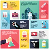 Healthcare Infographic