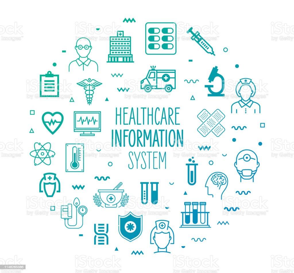 의료 정보 시스템 이미지 결과