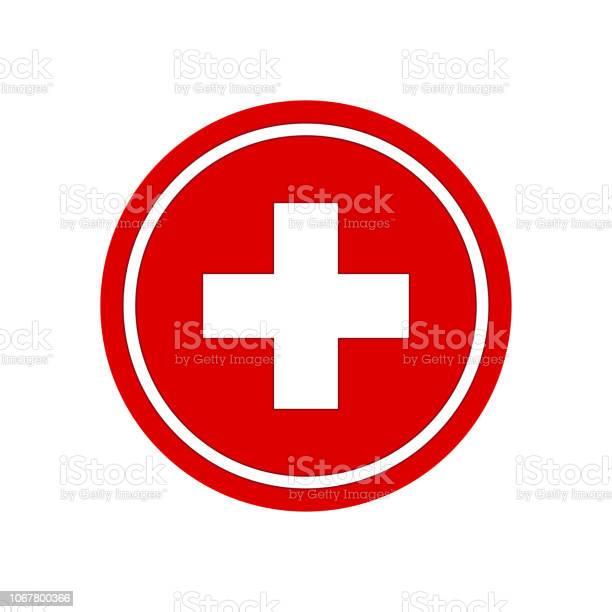 Healthcare plus sign medical symbol vector vector id1067800366?b=1&k=6&m=1067800366&s=612x612&h=bgm u9mb2hkwjc4zxvhtdfz9g32l1yjc4jklb rxz9m=